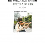 WSJ-The High Line With Strings