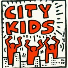 CityKidsKeithHarringLogo