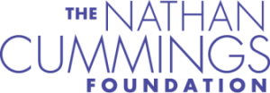 Nathan Cummings Foundation logo